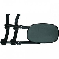 Mirror Mounted, 4 X 4 Strap-On Mirror, Each, Ha-968