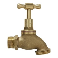 Brass Mains Pressure A Frame Tap