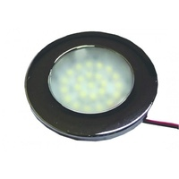 24 LED 70mm Recessed Down Light