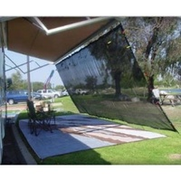 Australian RV Privacy Screen - 2.8M (Suits 10-11')
