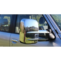 Vision Plus Mirrors to suit Toyota Prado 120 Series