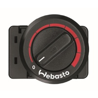 Webasto Rotary Control Switch for Airtop heaters