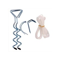 Awning Tie Down Kit Happy Hook 2 In Each Kit