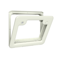 Thetford Access Door 3 (White)