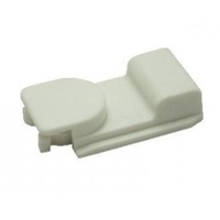Dometic Replacement Fridge Vent Locking Slip (New Style Slide Clip)