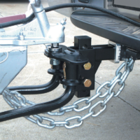 Eaz Lift 800 Series Hitch - Weight Distribution Hitch