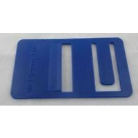 Dometic Fridge Door Spacer - 3851147011