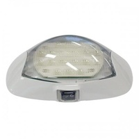 LED awning light with waterproof switch