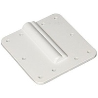 Roof Cable Entry Plate - White (CE-2000)