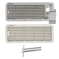 A1625 Ventilation System Dometic Vents And Flue Kit
