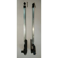 Dometic Mobicool Window Stays ABS 450mm (Pair)