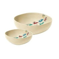 Van Go Collections Seasonal Collection Bamboo Cereal Bowl 15cm