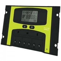 30 Amp Solar Charge Controller 12/24 Volt