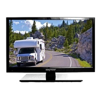 "Majestic L194DA 19"" 12V LED HD TV/DVD USB MMMI"