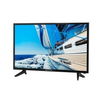 "Majestic 31.5"" LED HD Digital TV/DVD w MMMI"
