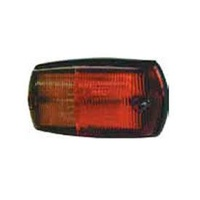 LED SIDE MARKER RED/AMBER