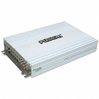 Fusion 4 Channel Marine Amplifier Fm-504