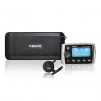 Fusion Marine Black Box with Wired Remote