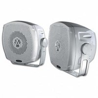 Fusion Marine Outdoor Box Speakers Ms-Bx402