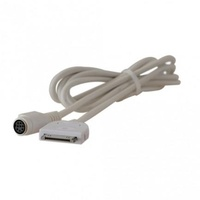 Fusion MS-RA50 Accessory Cable for iPod and iPhone - MS-IP15L3
