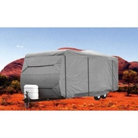 Premier Platinum Caravan Cover 14-16 Foot
