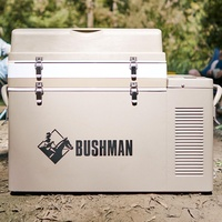 Bushman Original Fridge 35-52L Fridge