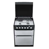 Spinflo Caprice Mk3 (Gas/Elec Hotplate, Grill + Oven)
