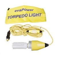 Evakool Torpedo Light Led